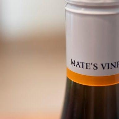 100/100 James Suckling. A Perfect New Zealand Chardonnay